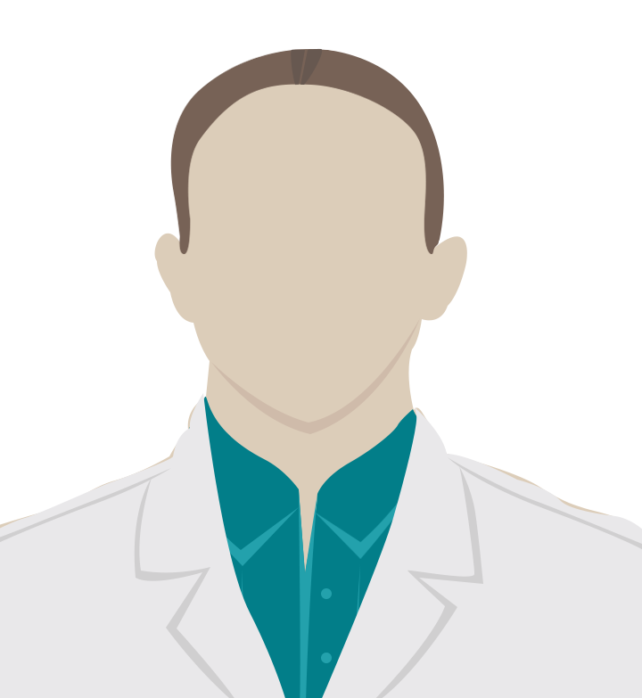 Doctor's profile photo